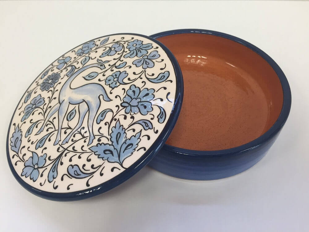 Muscari - céramique 184 Yeraz