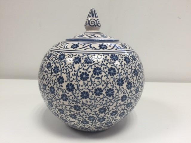 Muscari - céramique 188 Khoren